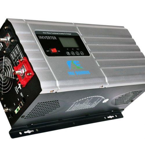 5KVA/48V Pure Sine Wave Inverter (TRANSFORMER BASE)