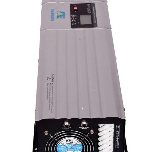 A&E 7.5KVA/48v Pure Sine Wave Inverter (TRANSFORMER BASE)