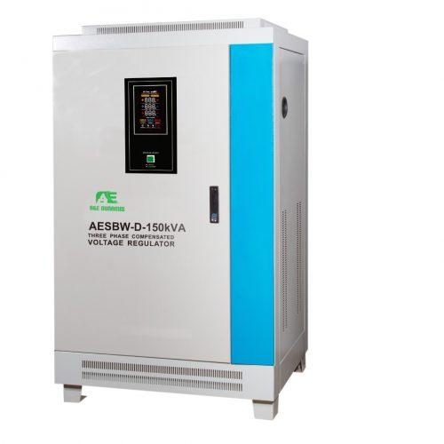 A&E 150KVA 3phase Servo Stabilizer (240-470)